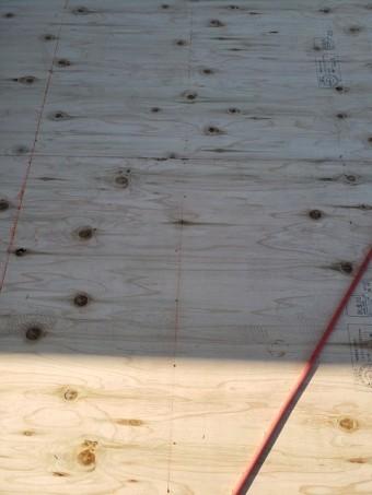 垂木墨出し20200207