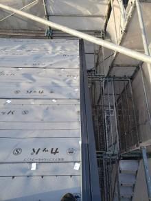 屋根重ね葺き カバー工法