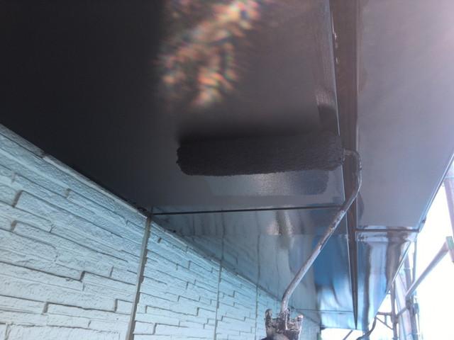 群馬県藤岡市で外壁屋根以外の細かい塗装部分の紹介をします