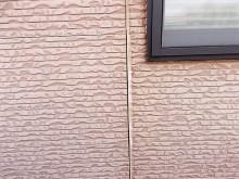 外壁シーリング修理