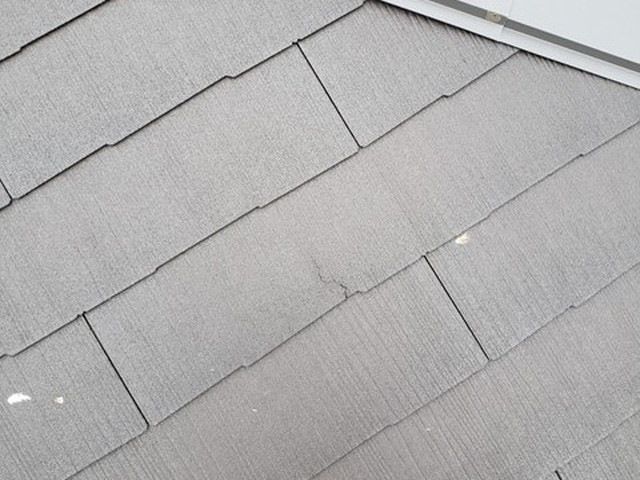 屋根材差し替え工事