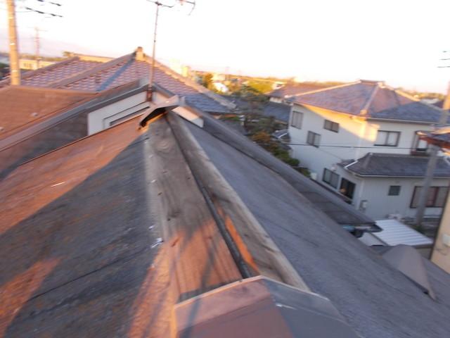 屋根保険修理