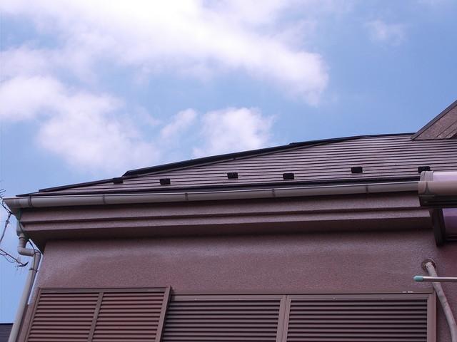 屋根火災保険修理