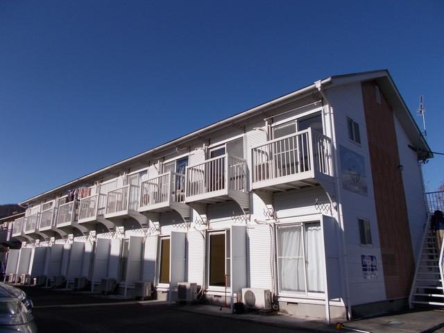 アパートマンション外壁塗装
