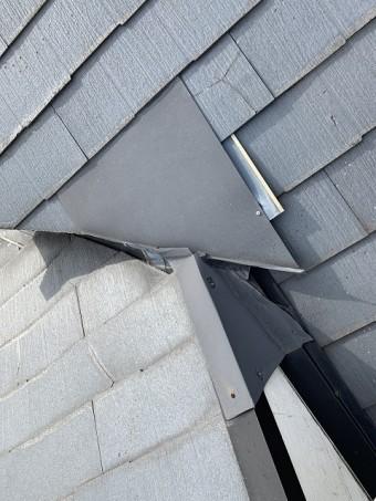 屋根複合部分