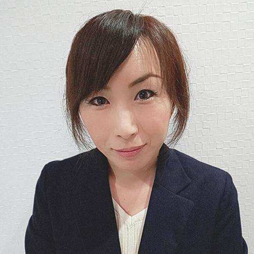 池田夕子(いけだ ゆうこ)