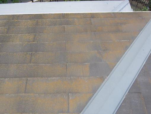 群馬県藤岡市で無料の屋根診断・お見積りの作成をしました!
