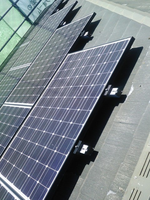 既存ソーラー2 20200617