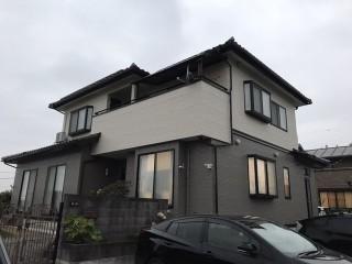 外壁塗装 パーフェクトセラミックトップG