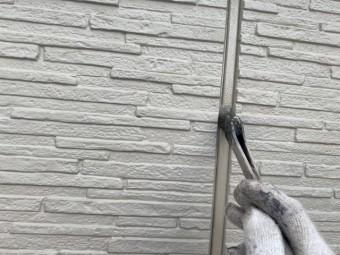 外壁塗装 ガスケット
