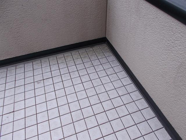 群馬県富岡市でバルコニーの防水リフォームを無料見積もりしました