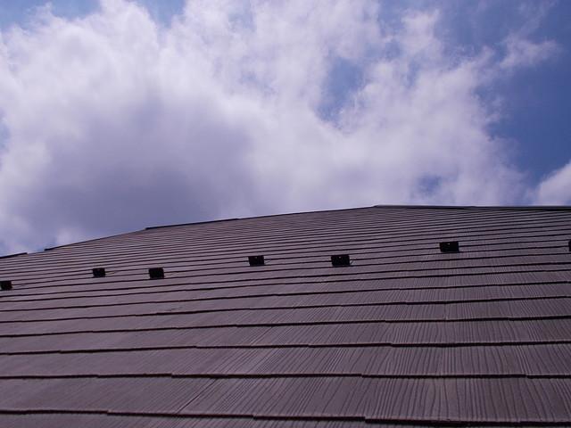 群馬県藤岡市で台風被害には火災保険を利用して屋根修理!