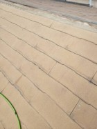 屋根カバー工法 屋根の状態