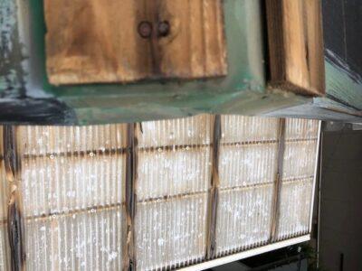 火災保険 台風被害 屋根 修理