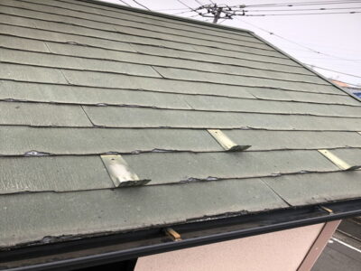 屋根 カバー工法 リフォーム