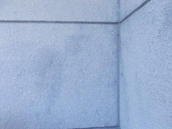 外壁の褪色