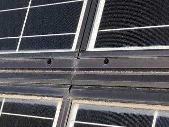 太陽光パネル点検