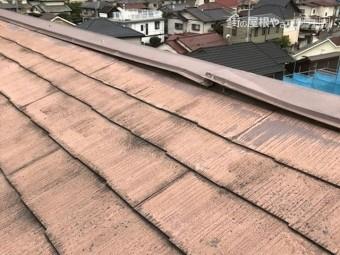 棟板金の火災保険修理