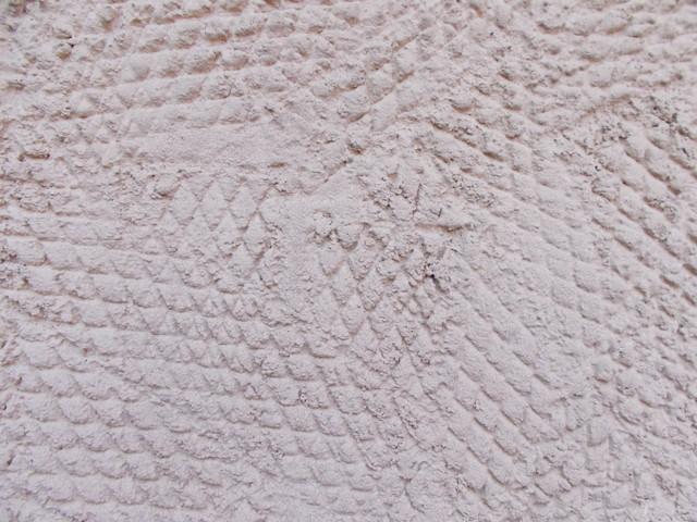 菊水化学グラナダ塗装
