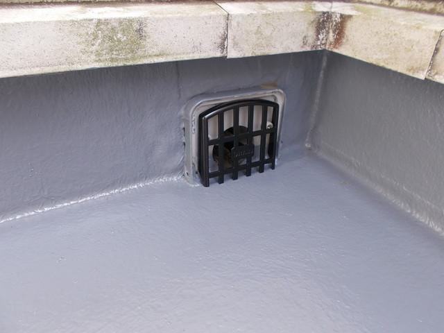 排水口ストレーナー